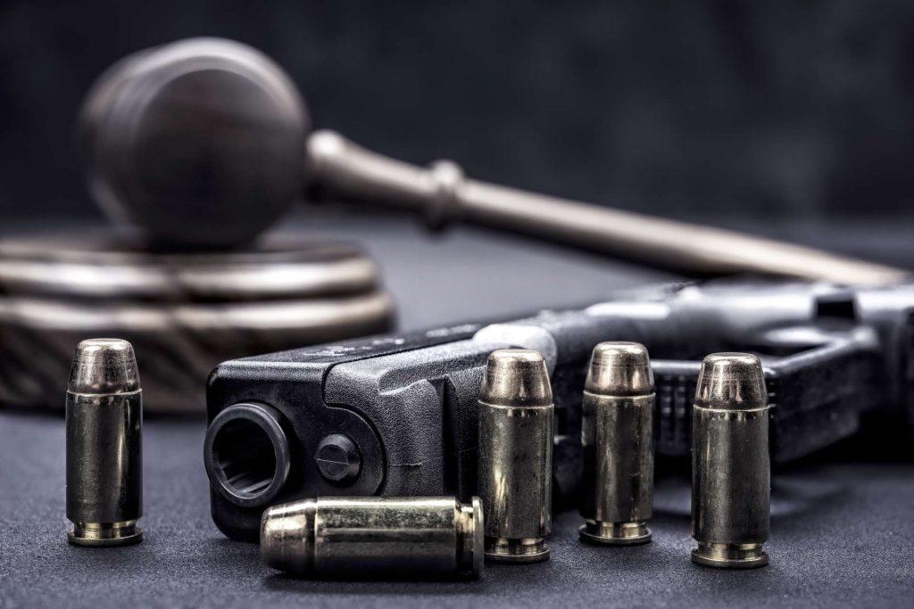 Firearm Licences & Renewals