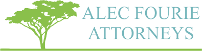 Alec Fourie Attorneys